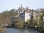 Schloss Durbuy