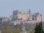 Landgrafenschloss in Marburg an der Lahn