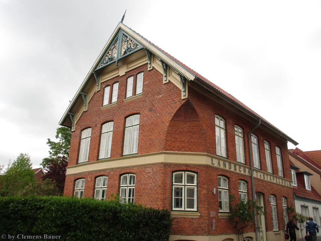 Stapelholm