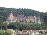 Schloss in Heidelberg