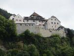 Schloss in Vaduz